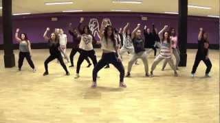 Mix Dancers - Sean paul - Temperature Dancehall Choreography