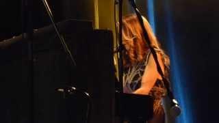"Heather Nova - The Good Ship, ""Moon"" - live Volkstheater Munich 2014-03-10"