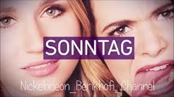Nicknight: Faking It! Staffel 2 - German Trailer (Folge 11)