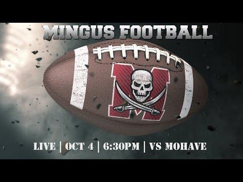 2019 Mingus vs Mohave Oct 4 2019