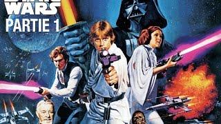 1/3 - Les modifications effectuées sur Star Wars Le Retour du Jedi - Vidéo de comparaison