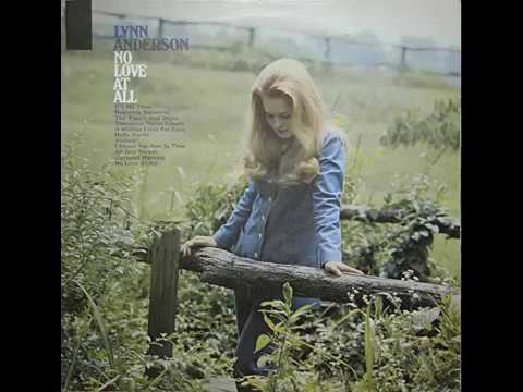 Lynn Anderson -  Alabam'