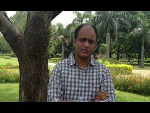 Irritable Bowel Syndrome Treatment in Ayurveda by Dr. Vikram Chauhan -MD (Ayurveda)