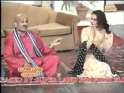 Funny qawali of shoki khan babu baral