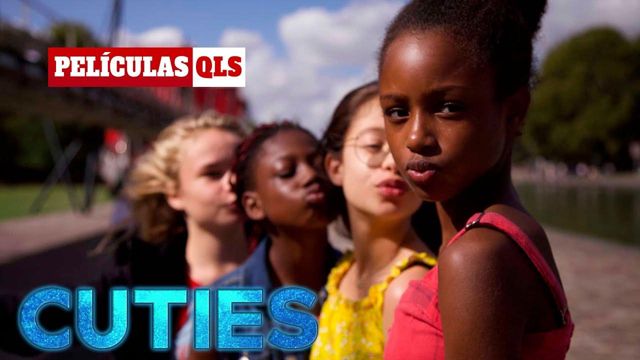 Peliculas QLS - CUTIES