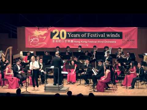Concerto for Clarinet (for Wind Orchestra) by Hasan Niyazi T