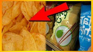 5 Ting Du Ikke Vidste Om Chips