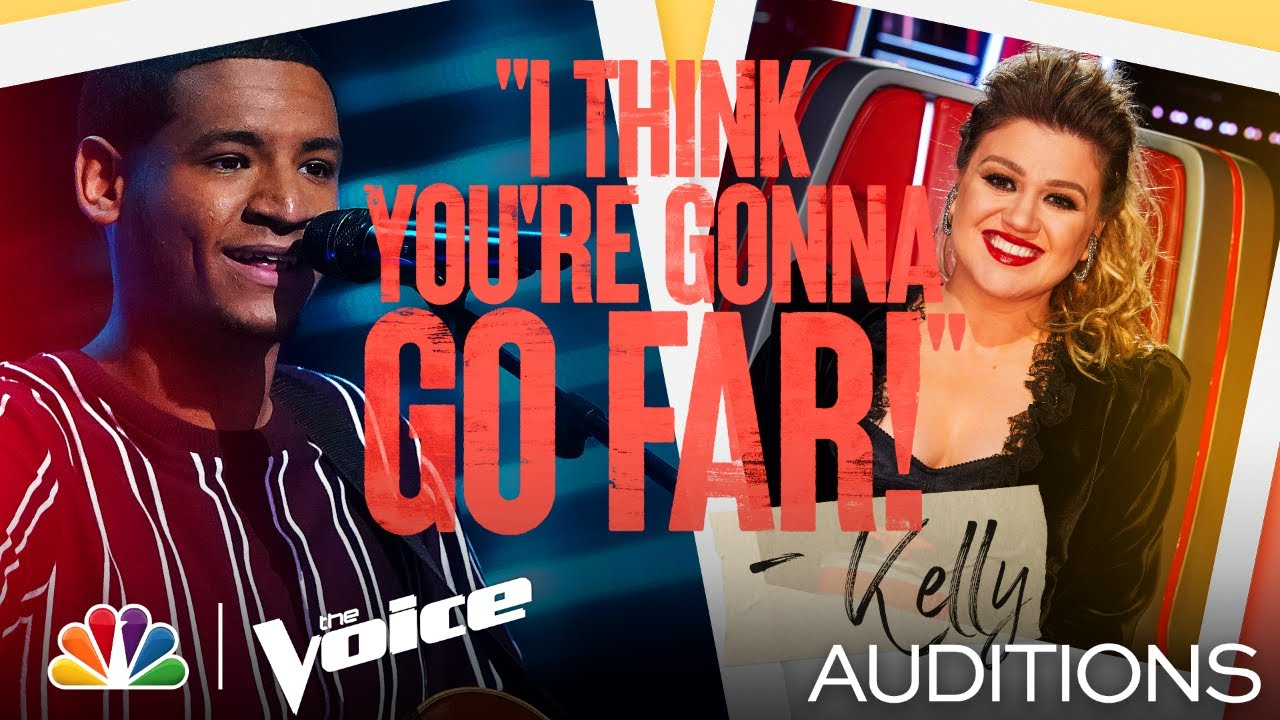 """Download Gean Garcia's Melancholy Performance of Kodaline's """"All I Want"""" - The Voice Blind Auditions 2021"""