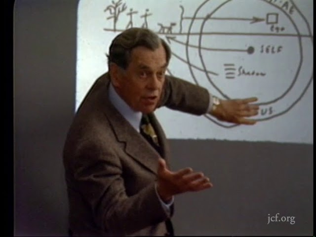 Joseph Campbell — Jung and the Right and Left-hand Paths