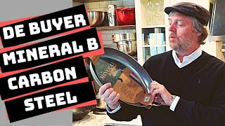 I Bought a Carbon Steel Roasting Pan