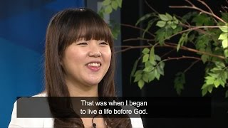 The Gospel Changes a Troubled Young Adult! : Eunhye Suh, Hanmaum Church