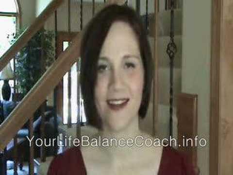 The 7 Steps To Life Balance