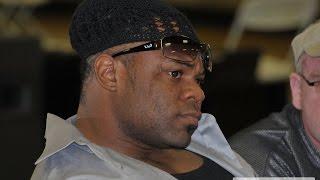 Kai Greene ! The Bodybuilding Philosopher !!