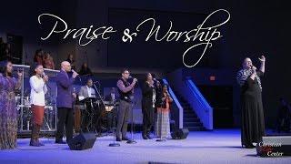 2015 11 22 - SUN AM - Praise and Worship