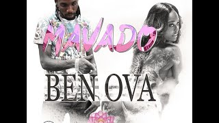 Mavado - Ben Ova | Explicit | How It Feel Riddim | August 2014