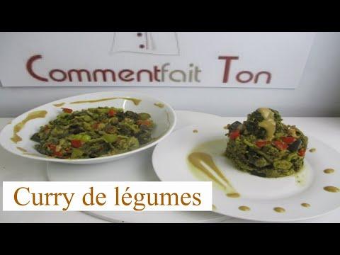 recette-du-curry-de-légumes---recette-végétarienne---commentfait-ton