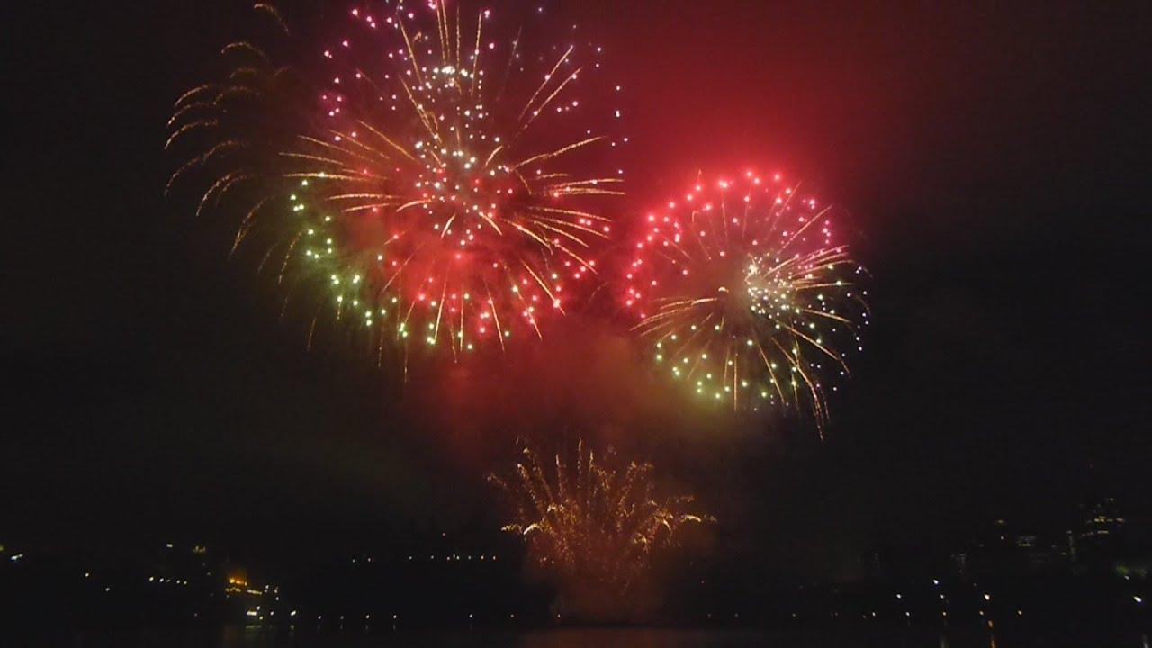 Casino lac leamy fireworks schedule
