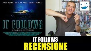 It Follows, Di David Robert Mitchell | RECENSIONE