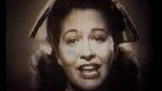 1942 Soundie - Goodbye Mama, I