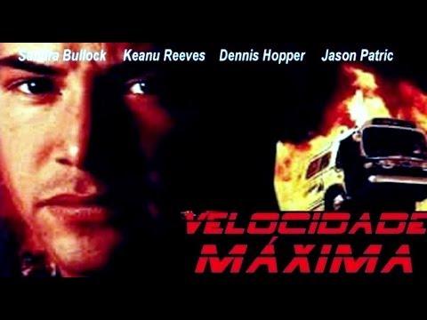 Trailer do filme Velocidade Máxima