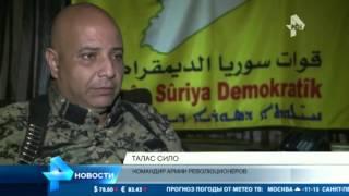 Сирийские войска отвоевали 217 населенных пунктов при поддержке ВКС России