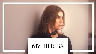 Carine Roitfeld as Mytheresa Woman talks about fashion