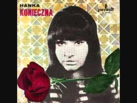 Hanna Konieczna - Gafy
