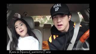 Ranz Kyle & Niana Guererro Funny and Amazing Despacito Compilation