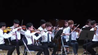 12. Gluck - Symphony in G major - II. Andante