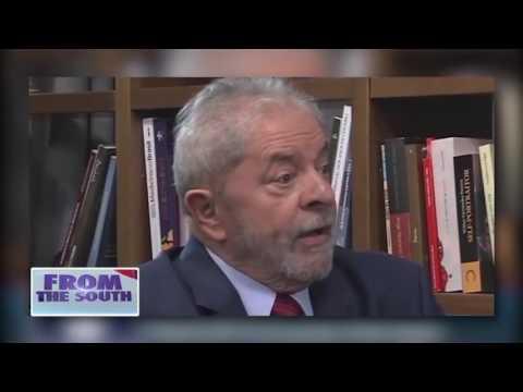Lula: Temer Far Beyond Constitutional Powers