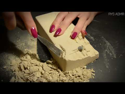 ASMR: Egypt Line │Excavation Kit by Puckator