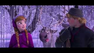 La Reine des Neiges - Bande annonce officielle I Disney