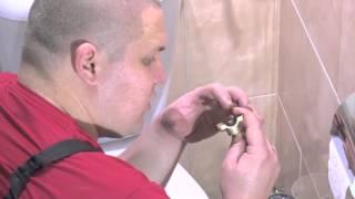 Подключение стиральной машины к водопроводной трубе.(В этом видео я покажу как подключить стиральную машину к водопроводной трубе, даже, в том месте, где это..., 2016-01-22T11:32:45.000Z)