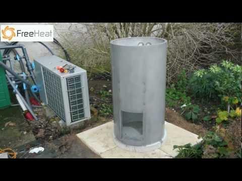 freeheat machine