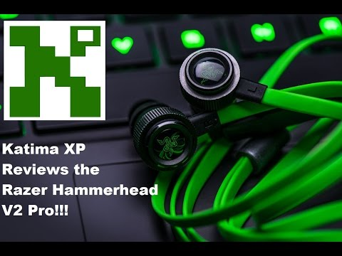 Razer Hammerhead V2 Pro Review