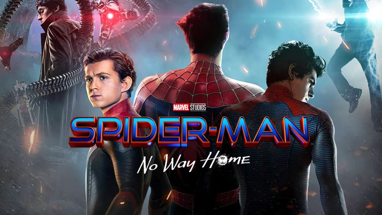 Why Spider-Man: No Way Home Is the End of an Era for Tom Holland
