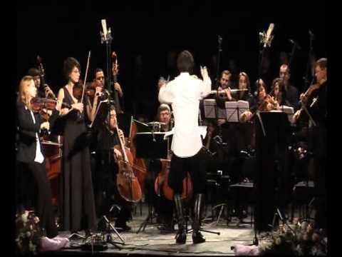 прокофьев симфония 1 классическая слушать
