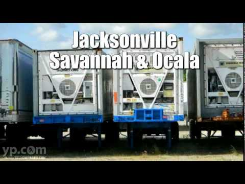 Trailer Leasing Company Jacksonville FL Personal Storage