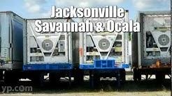 Trailer Leasing Company Jacksonville FL Personal Storage