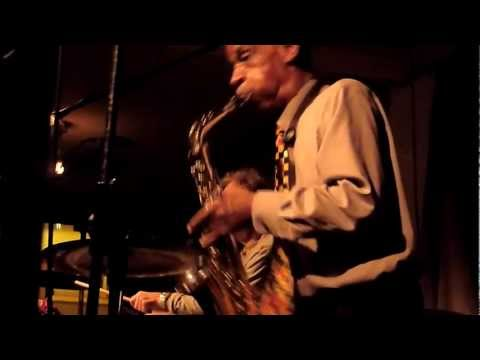 Roscoe Mitchell @ Cafe Oto, 10.3.12