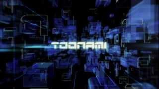 Toonami - August 11, 2013 Intro (HD 1080p)
