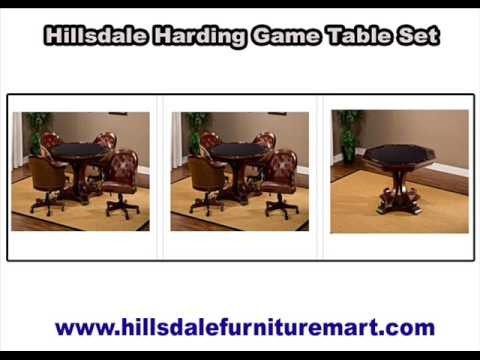 Hillsdale Dining - Hillsdale Furniture Store