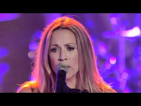 Sheryl Crow & The Thieves -