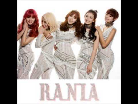 [twitter REQ] Rania - Just Go [MR] (Instrumental) (Karaoke)
