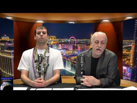 Nevada Cannabis News Hour 02-28-17