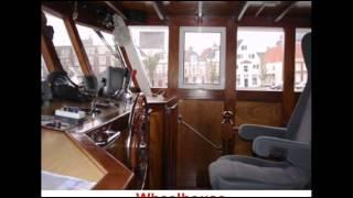 Oceangoing Trawler 53'