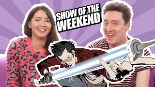 Show of the Weekend: The Terror and Jane vs Luke in the Assassin Inventing Competition