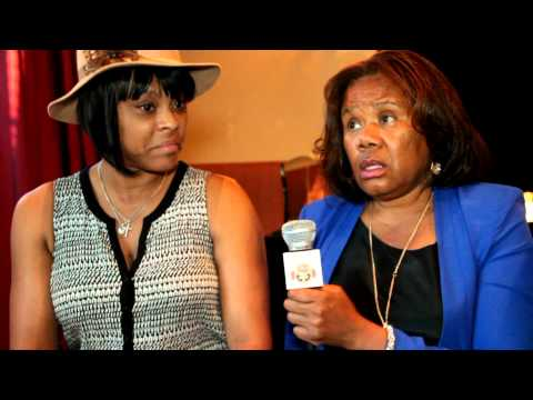 IN THE SPOTLIGHT WITH EARL MORGAN AND TINIA BLAND EPISODE 10 B