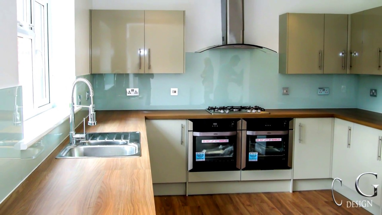 Wooden Splashbacks For Kitchens.Prime Solid Oak Worktop 40mm Staves ...