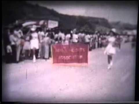 1956 Liberation Day-Guam